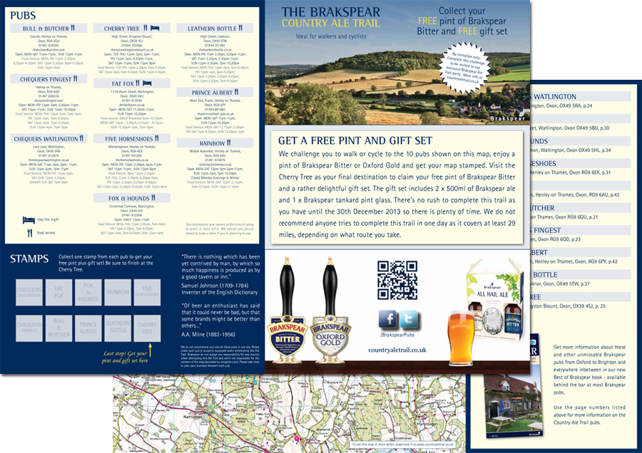 Country Ale Trail