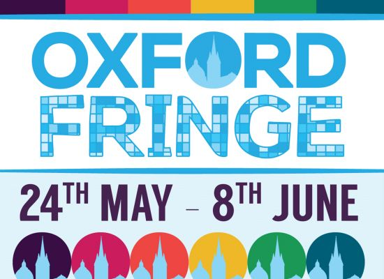 Oxford Fringe Brochure