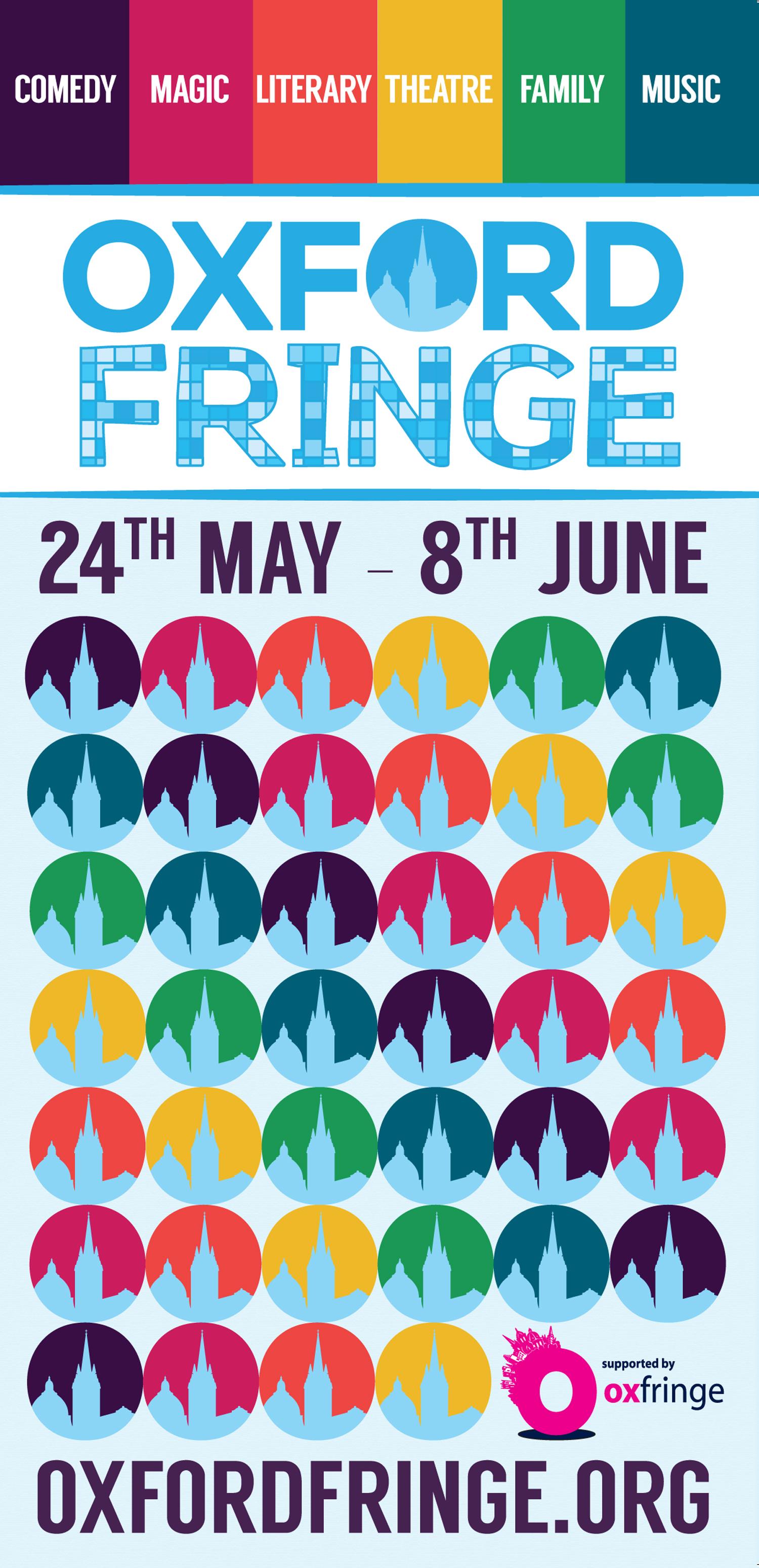 Oxford Fringe Brochure