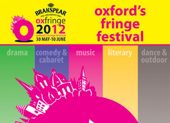 Oxford Fringe Festival Programme