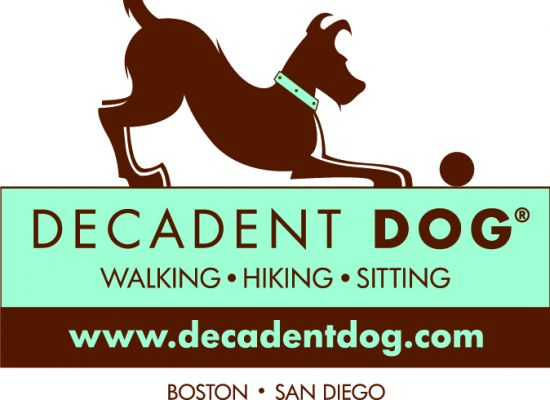Decadent Dog Logo Design