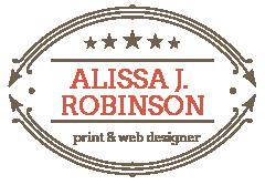 Alissa J. Robinson