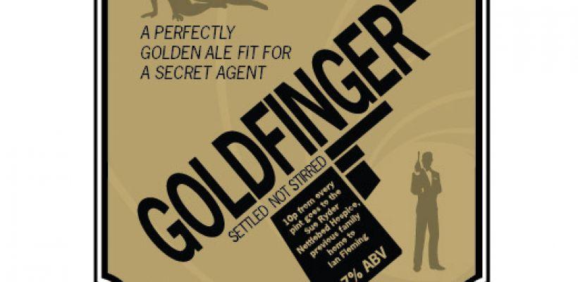 Goldfinger Pump Clip